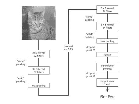 Convolutional Neural Networks in R | R-bloggers
